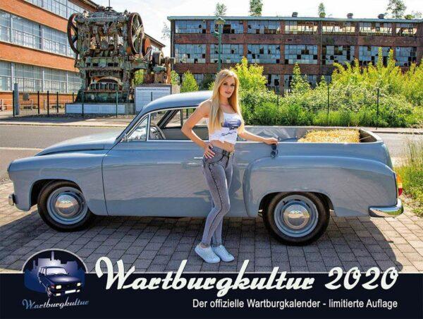Wartburgkultur - Der offizielle Wartburgkalender