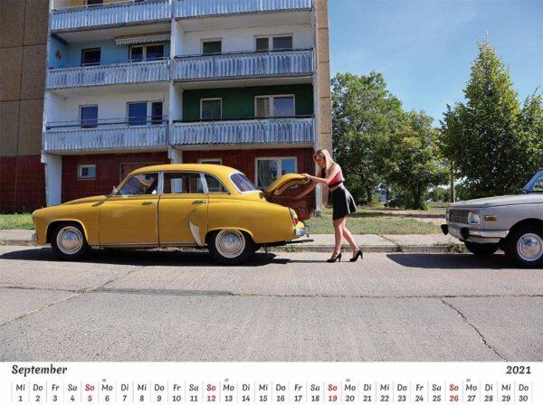 Wartburgkalender 2021 online bestellen